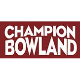 Champion Bowland Logo