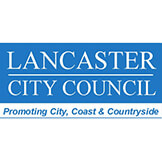 Lancaster City Council Logo