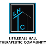 Littledale Hall Therapeutic Community Logo